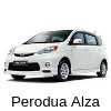car rental perodua alza