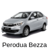 car rental perodua bezza