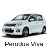 car rental perodua viva